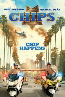 Chips SuperTicket The Movie