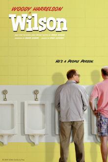 Wilson SuperTicket poster art