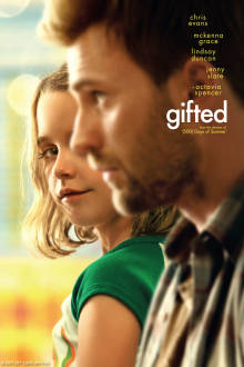 Gifted SuperTicket The Movie