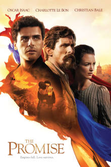 The Promise SuperTicket The Movie