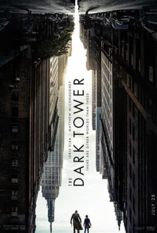 The Dark Tower SuperTicket poster art