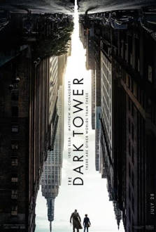The Dark Tower (Pre-Order) The Movie