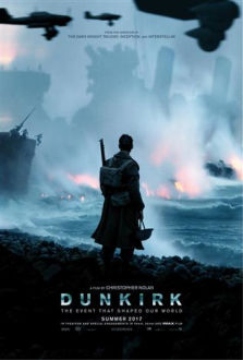Dunkirk 70MM in IMAX SuperTicket The Movie