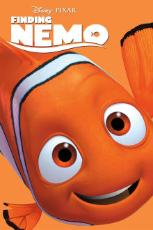 Finding Nemo The Movie