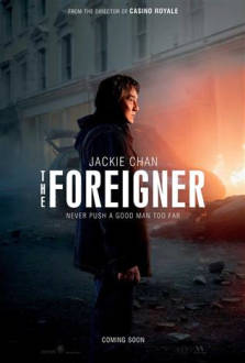 The Foreigner SuperTicket The Movie