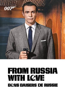 From Russia With Love The Movie