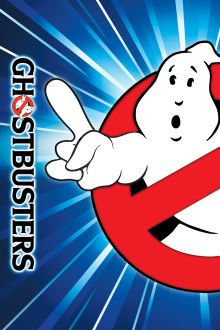 Ghostbusters The Movie