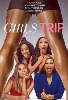 Girls Trip (Pre-order) The Movie