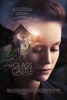 The Glass Castle SuperTicket poster art