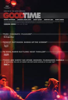 Good Time The Movie