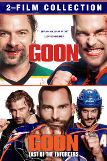 Goon 2-Film Collection HD The Movie