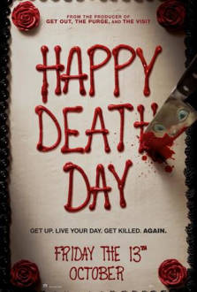Happy Death Day SuperTicket The Movie