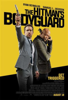 The Hitmans Bodyguard SuperTicket poster art