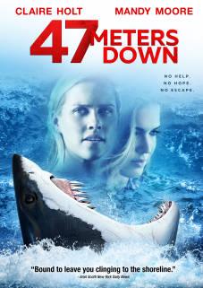 47 Meters Down The Movie