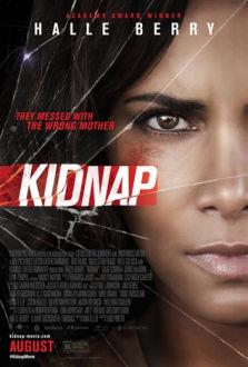 Kidnap SuperTicket poster art