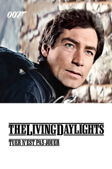 The Living Daylights The Movie