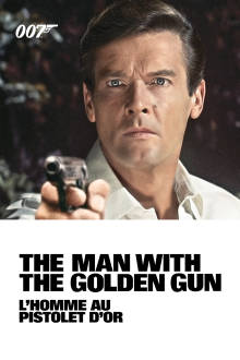 The Man With the Golden Gun The Movie