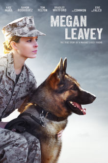 Megan Leavey SuperTicket The Movie