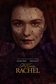 My Cousin Rachel SuperTicket The Movie