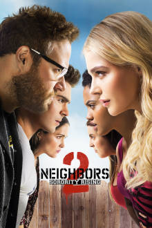 Neighbors 2: Sorority Rising SuperTicket The Movie