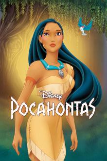 Pocahontas The Movie
