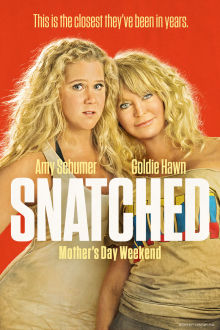 Snatched SuperTicket The Movie