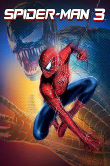 Spider-Man 3 The Movie
