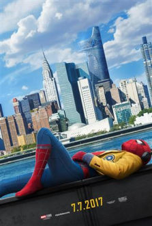 Spider-Man: Homecoming SuperTicket The Movie