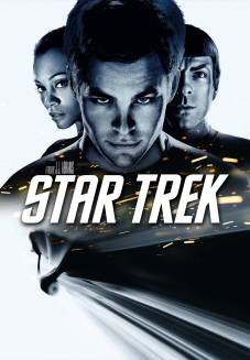 Star Trek (VF) The Movie
