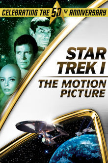 Star Trek: The Motion Picture The Movie