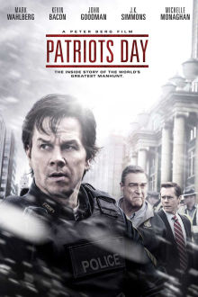 Patriots Day The Movie