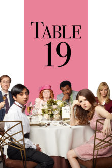 Table 19 The Movie