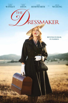 The Dressmaker SuperTicket The Movie