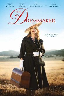 The Dressmaker SuperTicket poster art