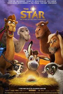 The Star SuperTicket poster art