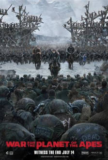 War for the Planet of the Apes SuperTicket The Movie