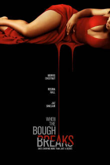 When the Bough Breaks SuperTicket The Movie