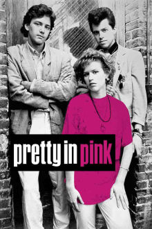 Pretty in Pink The Movie