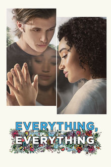 Everything, Everything SuperTicket The Movie