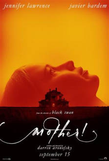 Mother! SuperTicket The Movie