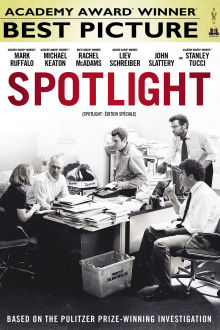 Spotlight The Movie
