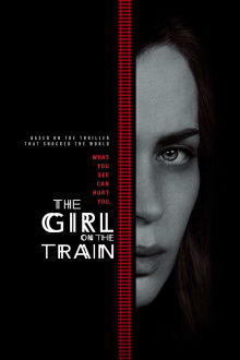 The Girl on the Train SuperTicket The Movie