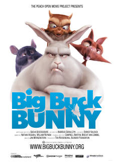Microsoft Non-DRM Test - Big Buck Bunny The Movie