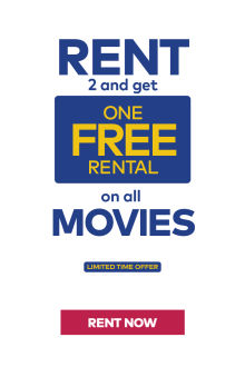 Rent 2, Get 1 Free The Movie