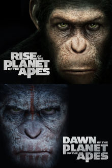 Planet Of The Apes Bundle The Movie