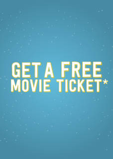 Boxing Week Offer The Movie