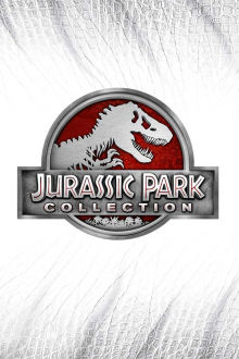 Jurassic Park Collection The Movie
