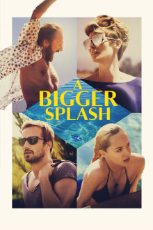A Bigger Splash SuperTicket The Movie