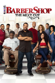 Barbershop: The Next Cut SuperTicket The Movie
