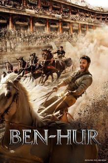 Ben-Hur SuperTicket The Movie